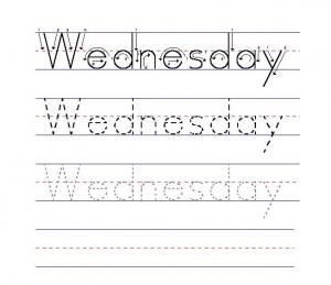 Writing Wednesdays: Inspiration